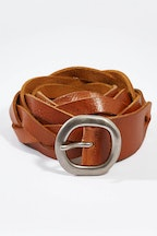 bird keepers Louise Genuine Leather Belt