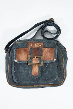 Mona B Royce Crossbody Bag