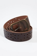 Stitch and Hide Bella Leather Belt