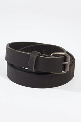 Stitch and Hide 25 Leather Belt