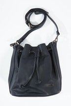 Stitch and Hide Olivia Bucket Bag