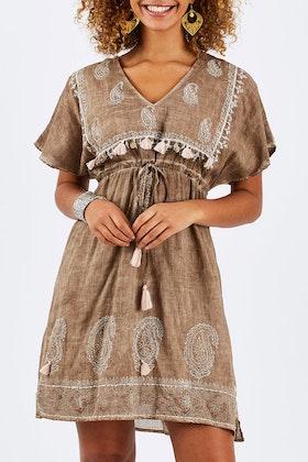 Talisman Blaboa Dress