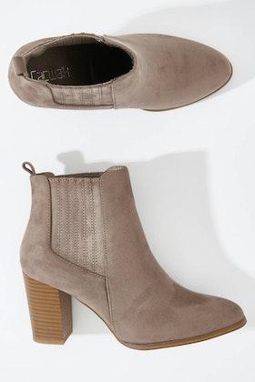 Inniu Farlen Ankle Boot
