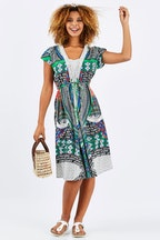 Firefly Amber Dress