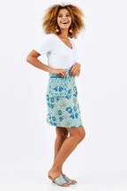 Boom Shankar Rosana Skirt