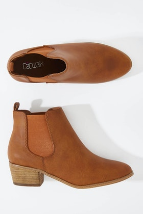 Inniu Harbour Ankle Boot