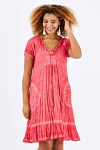 Lula Life Monterey Dress