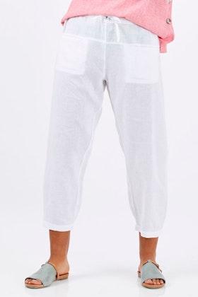 See Saw 7/8 Drawstring Pant