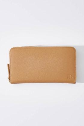 Handbag Butler Rechargeable Mighty Purse Zipper Wallet