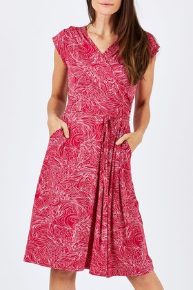 Maiocchi The High Road Dress