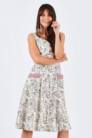 Pardon My French Dress