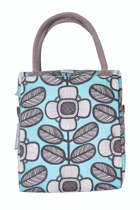 Nicky James Lunch Tote Bag