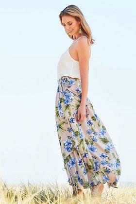 Holiday Hampshire Skirt