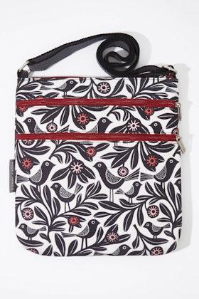 Nicky James Large Crossbody Bag
