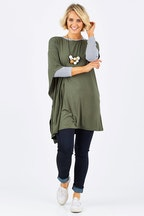 bird keepers The Bamboo Tunic