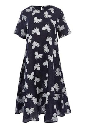 Clarity By Threadz Bow Dress