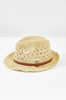 Kooringal  Ratika Fedora Hat