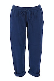 The Knee Panel Pant
