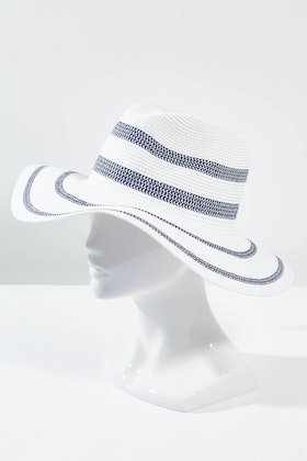 Holiday Bellini Hat