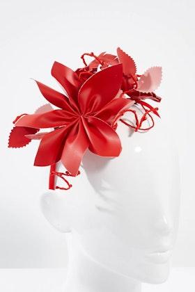 Morgan & Taylor Flower Twirl Fascinator