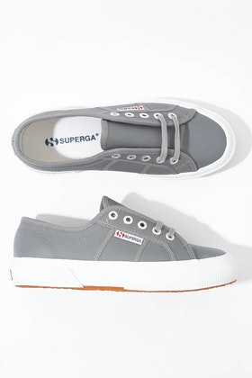Superga Cotu Leather Sneaker