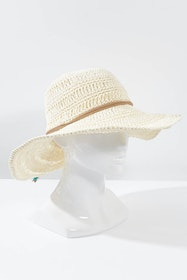 Nyla Wide Brim Hat