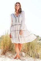 Talisman Gypsy Dress