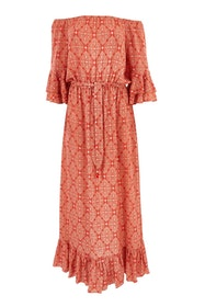 In Light Of The Sun Maxi