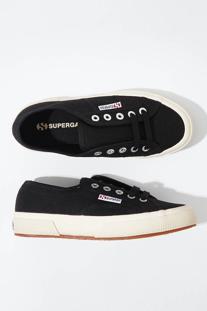 f2ad9a9ce29bb Superga 2750 Cotu Classic Sneaker - Womens Flats - Birdsnest Clothing Online
