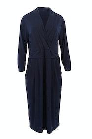 Belle Jersey Pockets Dress
