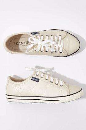 FRANKiE4 Nat Sneaker