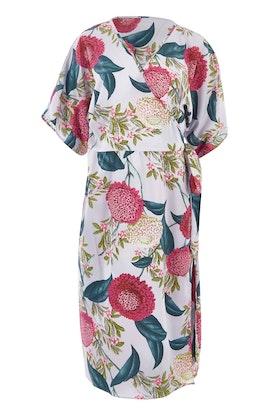Belle bird Belle Hydrangea Floral Dress