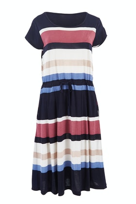 Belle bird Belle Carnaby Jersey Dress