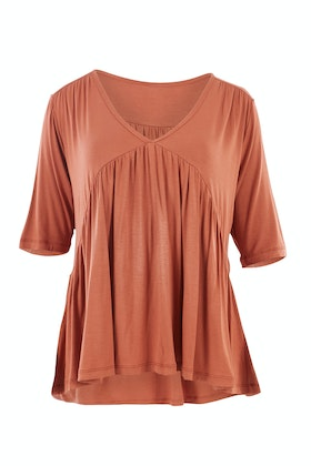 Belle bird Belle Free Fall Top