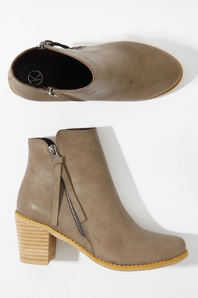 KO Fashion Rover Ankle Boot
