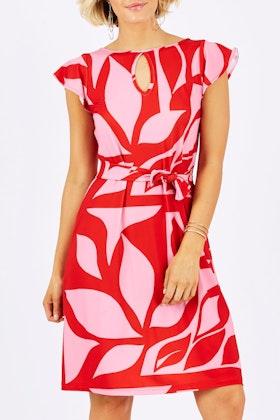 Sacha Drake Bandshell Dress