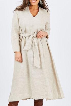 Brave & True Wildflower Dress