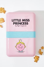Wild & Wolf Little Miss Princess Lunch Box