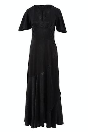 Moonlight Bird Fleur Dress