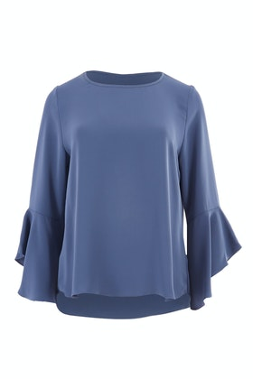 bird by design The Bell Sleeve Blouse