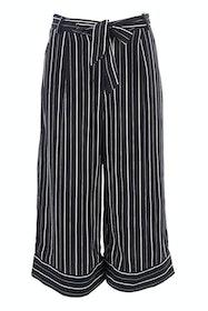 The Striped Culottes