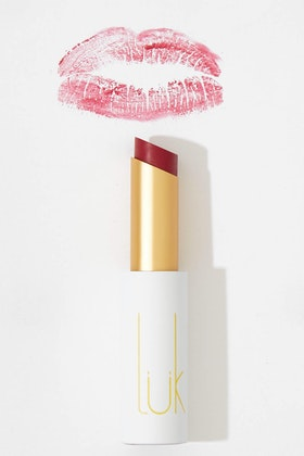 Luk Beautifood Cranberry Citrus Lip Nourish