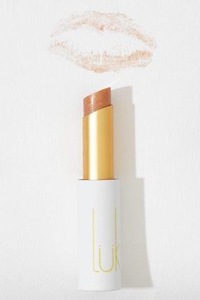 Luk Beautifood Chai Shimmer Lip Nourish