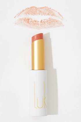 Luk Beautifood Peach Melon Lip Nourish