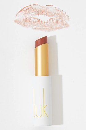 Luk Beautifood Rose Lime Lip Nourish