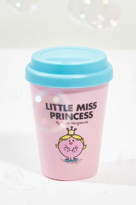 Wild & Wolf Little Miss Princess Keepcup