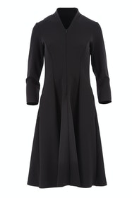 Clara Coat Dress
