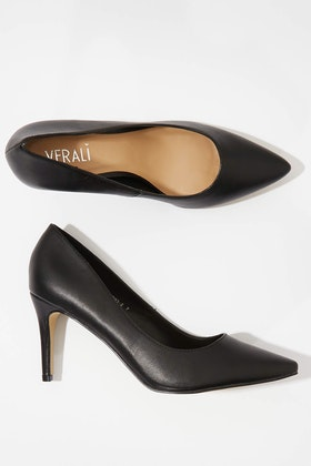 Verali Wise Guy Heel