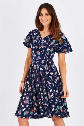 Maiocchi Magnifique Dress