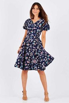 Magnifique Dress